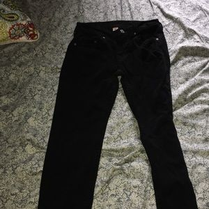 True Religion men's skinny jeans